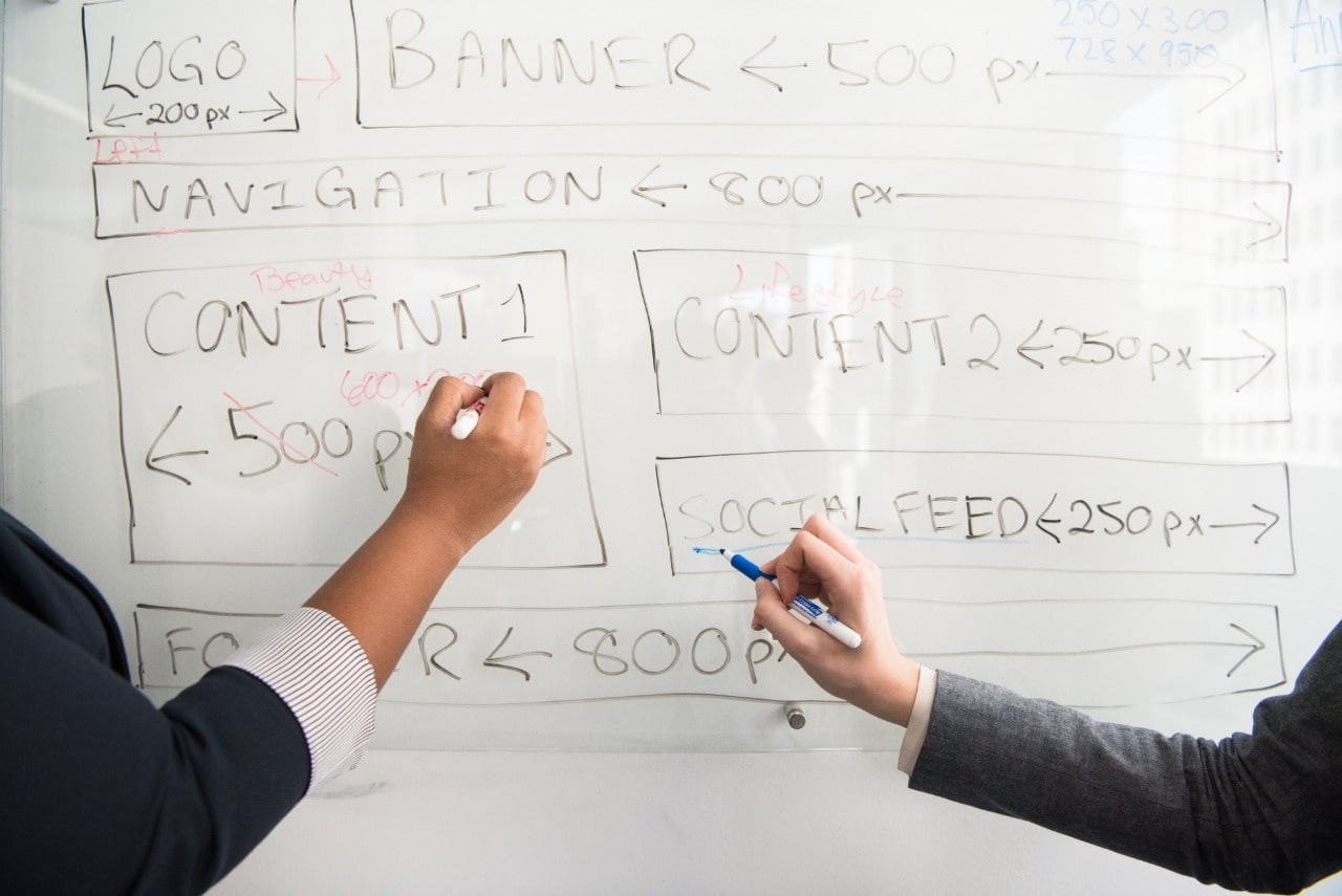 What is a digital marketing strategy