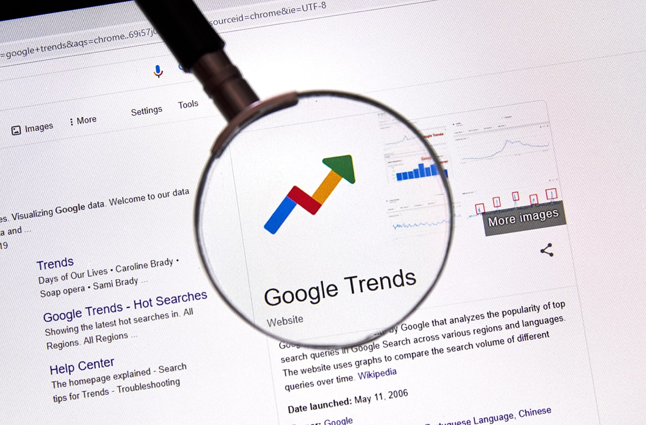 7 Effective Ways to Use Google Trends For SEO