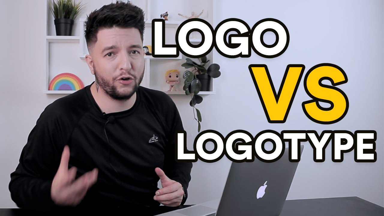 logo vs logotype what does your business need 2021