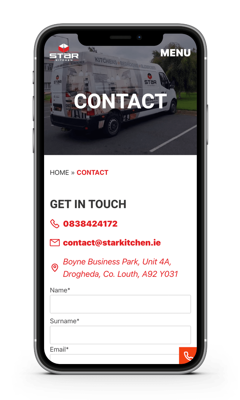 star kitchen case study contact mobile