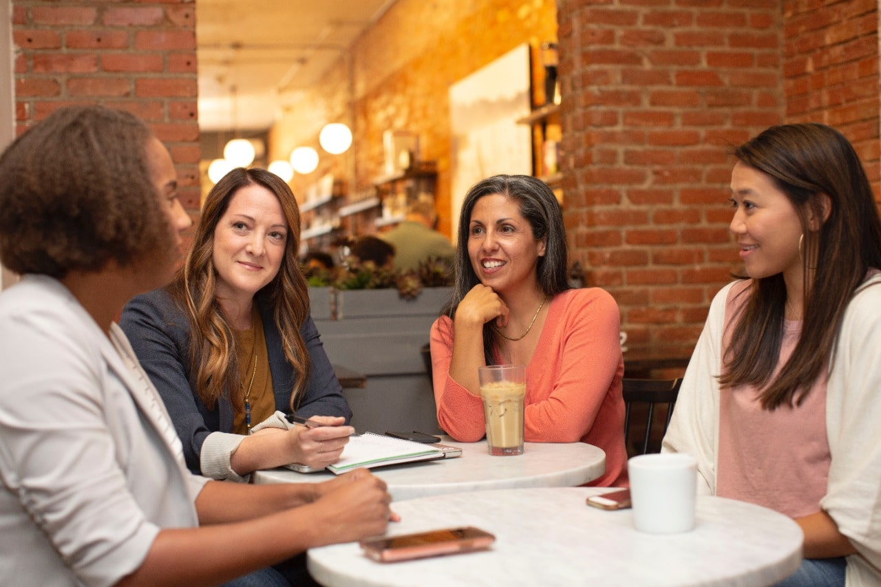 How Do I Network My Small Business In Ireland? Local Level Associations