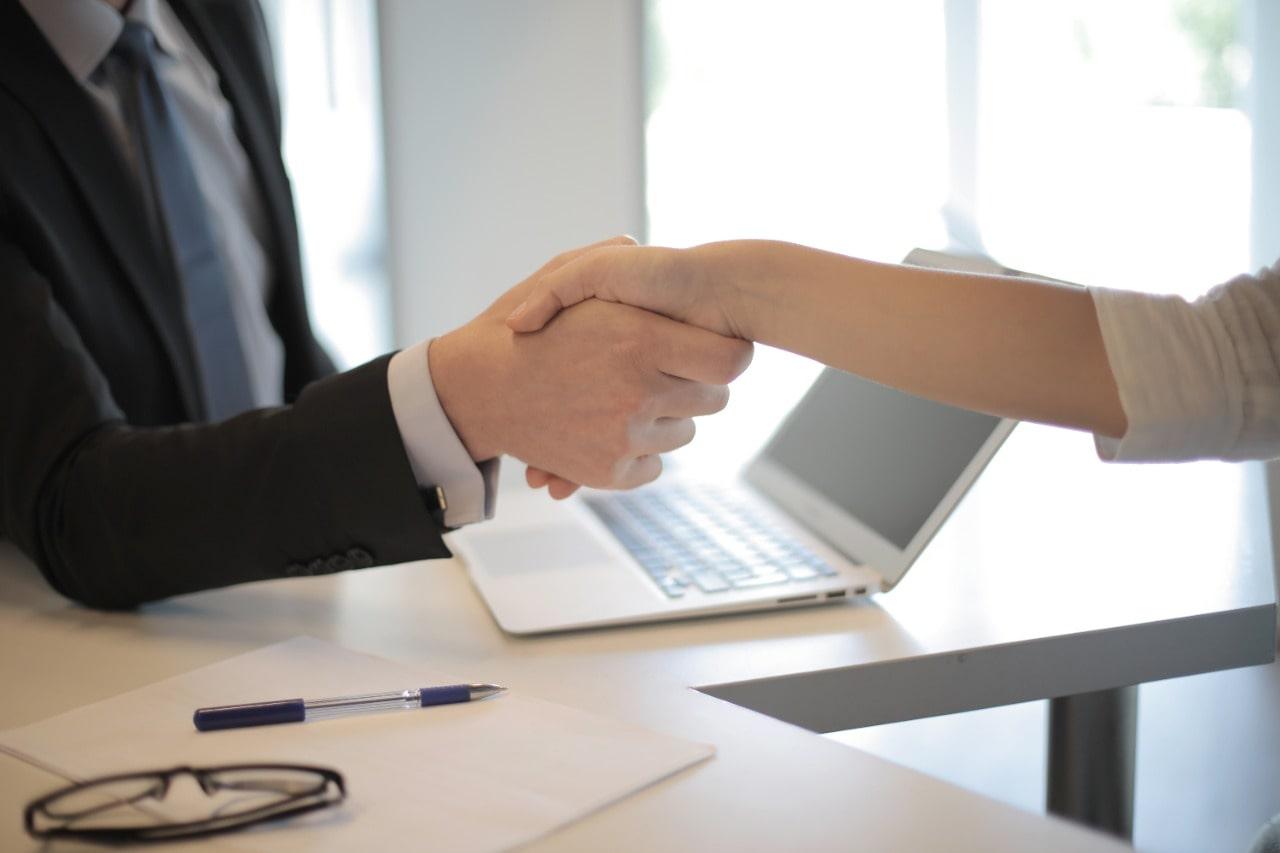 Legal Structure Partnership ireland