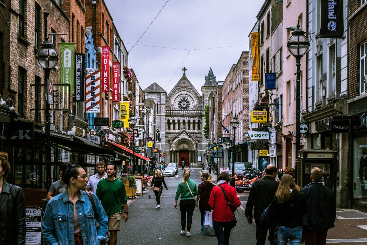 Registering A Business in Ireland