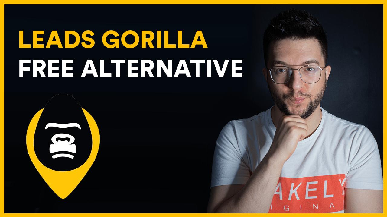 free alternative leadsgorilla galicki digial